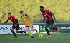 Lewes 2 Folkestone Invicta 0 20 10 2018-290-2.jpg (jamesboyes) Tags: lewes folkestoneinvicta football soccer fussball calcio voetbal amateur bostik isthmian goal score celebrate tackle pitch canon 70d dslr