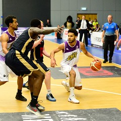 DSC_4529 (grahamhodges3) Tags: basketball londonlions glasgowrocks bbl emiratesarena glasgow