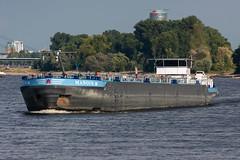 TMS Manouk III - ENI 2332572 (5B-DUS) Tags: tms manouk iii eni 2332572 rhein schiff binnenschiff barge vessel ship