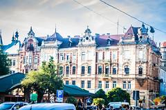 Lviv Ukraiune (50 of 97) (ricky_1146) Tags: lviv lwow rynok square ukraine lvivoblast ua