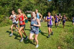 FLO05974 (chap6886@bellsouth.net) Tags: running run race girls boys team trees lake athletes action athletics america xc 5k highmiddleschool highschool