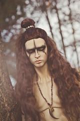 Wolf Hunt (1) (toriasoll) Tags: bjd abjd doll dolls dollphotography dollphoto demiurgedolls demiurgedollseagle eagle