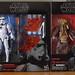 Zuckuss and Stormtrooper with blast accessories.
