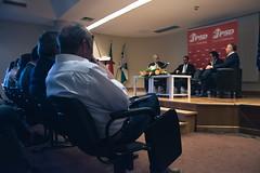 Debate | Fundos Europeus e o Desenvolvimento do Interior