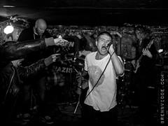 Problems (morten f) Tags: problems band hardcore punk barrikaden hausmania 2018 live konsert concert oslo norge norway people vokalist vocals