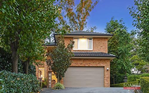 25 Fulbourne Av, Pennant Hills NSW 2120