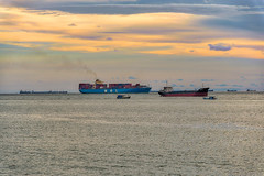 Vessels (NguyenMarcus) Tags: vungtau bàrịa–vũngtàu vietnam vn worldtrekker aasia