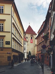 A view of Prague (Strunkin) Tags: prague czechrepublic view
