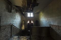 . (Dawid Rajtak) Tags: decay abbandonata abandoned lost urbex explore exploring urban rotten
