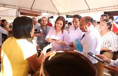 """VICEPRESIDENTA FORMÓ PARTE DE LA """"FERIA EXPOEMPRENDEDORES CACPE PASTAZA 2018"""" EN TENA - 28 DE SEPTIEMBRE 2018. (Vicepresidencia Ecuador) Tags: vicepresidenciaecuador vicepresidenta mariaalejandravicuña expoferia emprendimientos emprendedores feria eps economíapopularysolidaria tena pastaza amazonía oriente"""