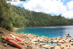 Rincones de Montebello (altmmar89) Tags: canon chiapas nature mundo maya mayas mayans sureste mexico motebello lagos lagunas lakes agua