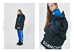 BC 18AW 1ST LOOKBOOK (32) (GVG STORE) Tags: bornchamps hoodie coordination unisex unisexcasual gvg gvgstore gvgshop kpop kfashion exo streetwear streetfashion