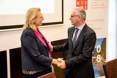 Außenministerin Karin Kneissl reist nach Tirana, Albanien