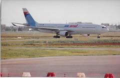 F-GMDC Airbus A330 Air Inter (graham19492000) Tags: fgmdc airbus a330 airinter