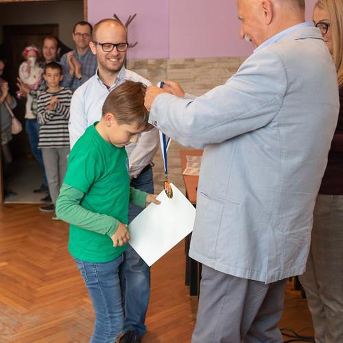 Grand Prix Spółdzielni Mieszkaniowej w Szachach Turniej VII-145