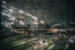 Take A seat (tbolt-photography.com) Tags: derelict derp derelictplaces nikon d750 chernobyl ukraine abandoned abandonedplaces abandonedbuildings architecture