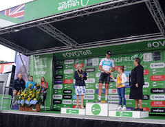 AWP Tour of Britain Mansfield 8 (Nottinghamshire County Council) Tags: tob nottinghamshire cycling race bicycles tourofbritain 2018 notts bike mansfield tour britain