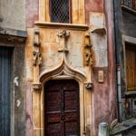 Maison Delphinale du XV°. thumbnail