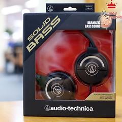 Khuyến mãi Tai nghe tăng bass Audio-Technica ATH-WS55X [giá tốt] giá rẻ tại QUEENMOBILE (queenmobile) Tags: khuyến mãi tai nghe tăng bass audiotechnica athws55x giá tốt rẻ tại queenmobile