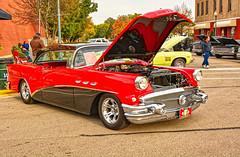 Would You Rather Have A Buick (kendoman26) Tags: hdr aurora skylumaurora2019 buick car automobile 1956buickspecial nikon nikond7100 tokinaatx1228prodx tokina tokina1228 morrisillinoiscruisenight october2018morrisillinoiscruisenight