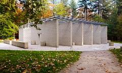 20181016_122037 (durr-architect) Tags: sculpture pavillion sonsbeek arnhem architecture art aldo van eyck outdoor modern concrete blocks garden kröller müller museum hoge veluwe