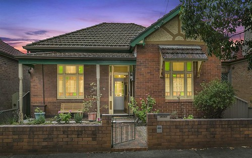 42 Frampton Av, Marrickville NSW 2204
