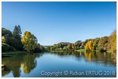 "Stourhead Gardens - Wiltshire UK (R ERTUG) Tags: autumncolors stourheadgardens wiltshire stourton warminster uk nikon1635mmf40 nikond610fx rertug ertug ""nikonflickraward"""