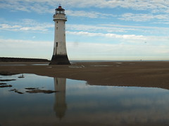 DSCF1698 Lighthouse, New Brighton, Wirral (Anand Leo) Tags: lighthouse perchrock newbrighton liverpoolbay wirral merseyside