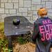 Skel-Elton John - Atlanta Botanical Garden