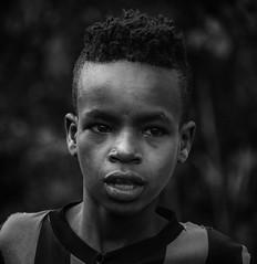 Wollayta Boy (Rod Waddington) Tags: africa afrika african afrique ethiopia ethiopian wollayta tribe boy child blackandwhite mono monochrome cultural culture ethnic portrait candid streetphotography
