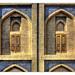 Chiwa UZ - Pahlavon Maxmud Mausoleum 07