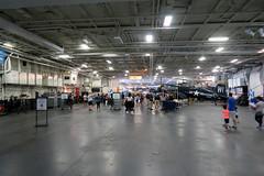 2018-090311 (bubbahop) Tags: 2018 amtraktrip sandiego california ussmidway museum aircraftcarrier hangar deck ship navy cv41 usa