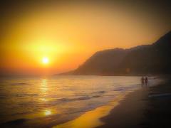 ...with my eyes closed...I remember a summer dream. (rasa@1975) Tags: serbia srbija lightroom sunset sky sun silhouettes summer seashore seascape seapostcard twop texture