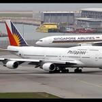 B747-4F6 | Philippine Airlines | RP-C7473 | HKG thumbnail