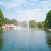 Nicolae Romanescu Park - Lake