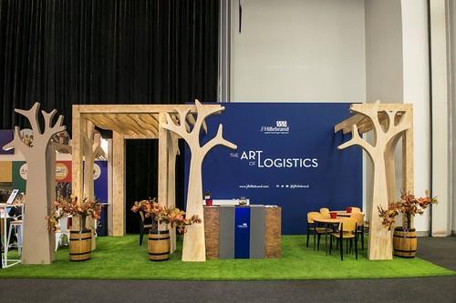 Art Of Logistics