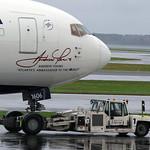 Delta Air Lines / Boeing 767-332(ER) / N16065 thumbnail