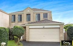 24 Betts Street, Kellyville Ridge NSW
