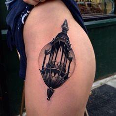 Black, traditional l (TattooForAWeek) Tags: black traditional l tattooforaweek temporary tattoos wicker furniture paradise outdoor