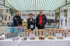 Holgate Windmill at York Food Festival 2018 - 1