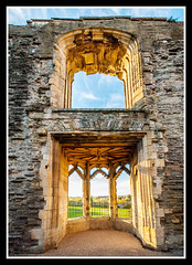 Castle Windows (veggiesosage) Tags: newark nottinghamshire aficionados sigma1020mmf456dc grade1listed gx20 castle