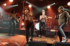 TRUST (Norbert Krieg - Bernie Bonvoisin)  -  rock / France (Philippe Haumesser (+ 7000 000 view)) Tags: concerts live music groupe groupes band bands rockband rockbands musicien musiciens musician musicians personnes peoples 2018 rock stage trust sonyilce6000 sony