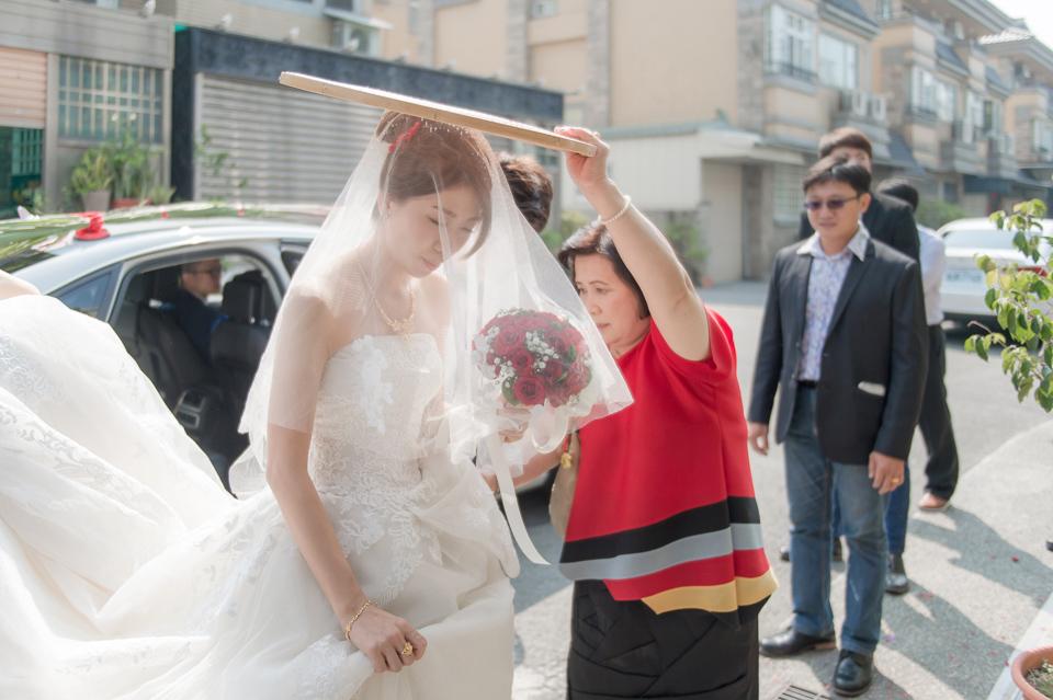 婚攝 雲林劍湖山王子大飯店 員外與夫人的幸福婚禮 W & H 071