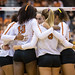University of Texas Longhorn Volleyball (2018-09-26)