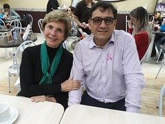 03/10/18 - Visita ao comitê de Gravataí. Com o prefeito em exercício, Áureo Tedesco.