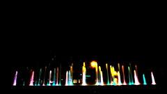 20110924 Polen Swinemünde 'Oder Neisse Radweg' 'Löcknitz nach Swinemünde' Brunnen Nacht (3) (j.ardin) Tags: polen polska poland usedom uznam swinemünde świnoujście springbrunnen nacht night nuit noche 夜 noc löckwitznachswinemünde