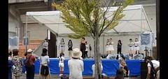 5SEC 321 (Iidaundo Park, 飯田運動公園, Japan, August 2018) (akihiko1016) Tags: august2018 iidaundopark japan 飯田運動公園