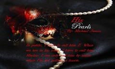 From #TABB #PimpPost 🔥Hot New Release🔥 HIS PEARLS ✮ MASQUERADE SAGA Book 1 By Michael James (sbproductionsteaseraddict) Tags: book promotions indie authors readers