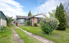 40 Hemingway Crescent, Fairfield NSW