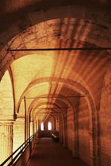 Proiezioni (Vincenzo Elviretti) Tags: spoleto perugia regione italia terni museo dominicano mostra trecento capolavori chiesadequalcosa